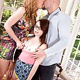 Milf & Teen Share A Huge Cock - image control.gallery.php