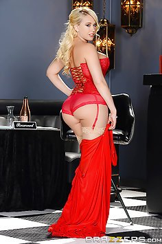 Senual Hot Fucking With Kagney Linn Karter