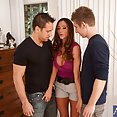 Stunning Cougar Gets Deep Double Penetration - image control.gallery.php