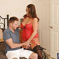Cougar Gets Anal - image control.gallery.php
