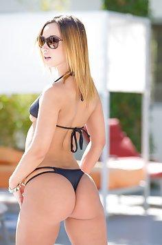 Big Black Cock In Jada Stevens Ass