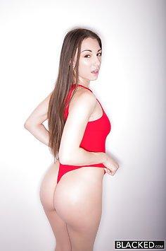 Alexis Rodriguez Fucked By a Big Black Cock