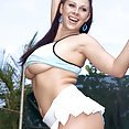 Gianna Michaels In this sexy Tennis Themes Outdoor Nude Set - image control.gallery.php