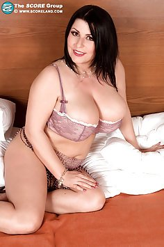 Natalie Fiore How To Stiffen Nipples