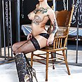 Mad Scientist Bonnie Rotten Has an Evil Plan - image control.gallery.php