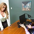 Cubicle Worker Fucks Boss In His Office - image control.gallery.php