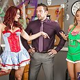 Office Costume Party Turns XXX - image control.gallery.php