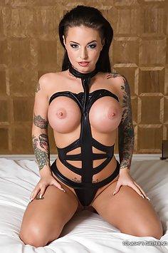 Christy Mack PSE