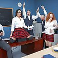 Teachers Pet Vibrates to A Good Grade - image control.gallery.php