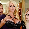 Mother In Law Alura Can Deep Throat His Meat - image control.gallery.php