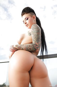 Christy Mack Sexy Ass Babe