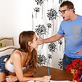 Hot Ass Coed Studies His Cock - image control.gallery.php