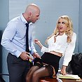 Blond Bitch Boss Gets Big Cock Bang - image control.gallery.php