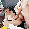 Private Tutor Gives Student the Bone - image control.gallery.php