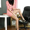 Leyla Peachbloom Fingers Herself To Orgasm - image control.gallery.php