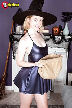 Chloe Couture The Wanton Witch