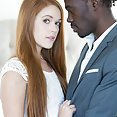 Red Head College Girl With Black Sugar Daddy - image control.gallery.php