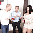 Three On A Busty Sex Spree - image control.gallery.php
