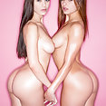 Lana Rhoades and Leah Gotti Cock Sharing - image control.gallery.php
